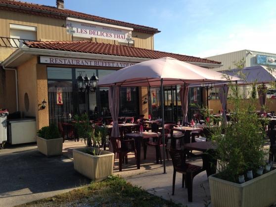 restaurant urgent cause depart à castres - Annonce gratuite marche.fr