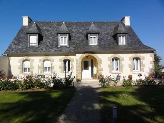 Maison Bretonne A Tregueux Marche Fr