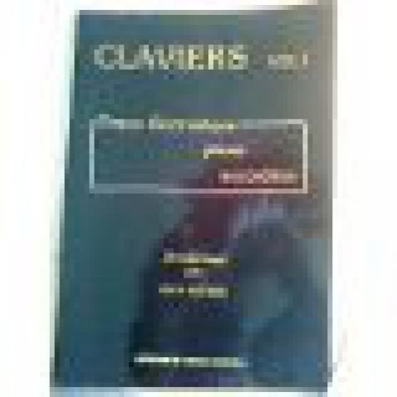 Claviers Vol.1 Orgue Ele Piano accordeon