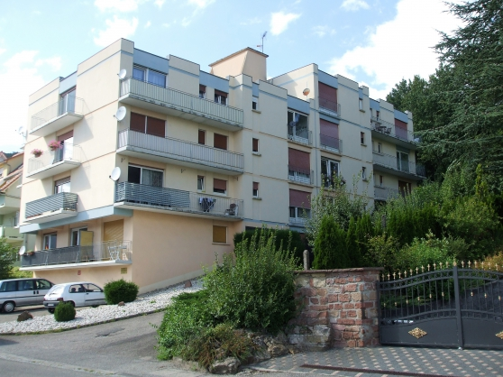 Belle Appartement à Wissembourg