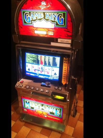 vidéo poker game king igt - Annonce gratuite marche.fr