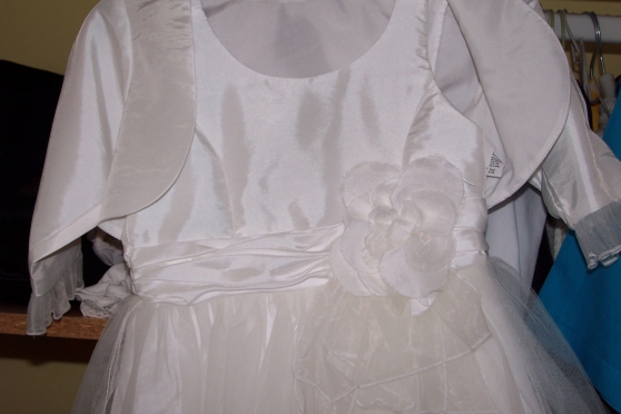 vends robe demoiselle d'honneur