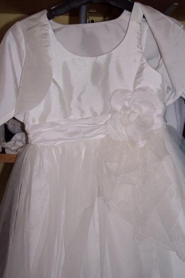 vends robe demoiselle d\'honneur - Photo 2