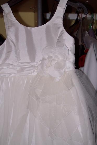 vends robe demoiselle d\'honneur - Photo 3