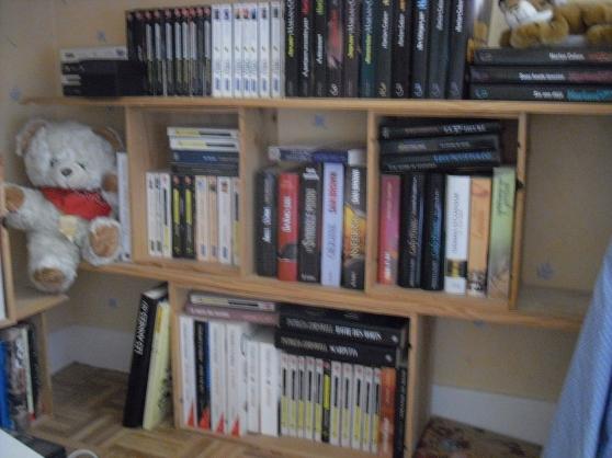 Annonce occasion, vente ou achat 'livres a vendre'