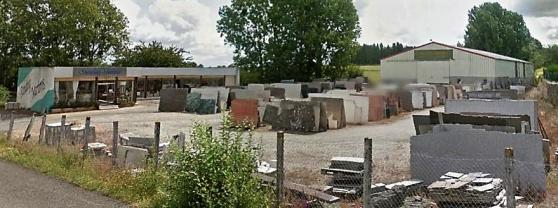 matériaux et matériels de marbrerie à laval - Annonce gratuite marche.fr