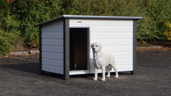 Niches pour chien - Photo 1