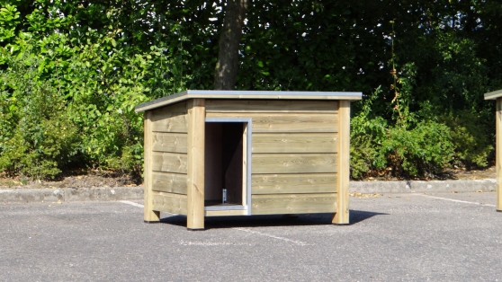 Niches pour chien - Photo 3