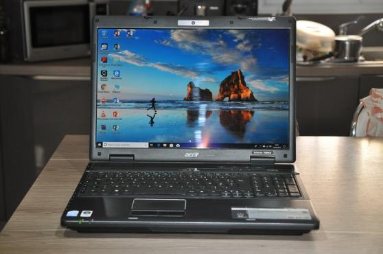 Acer Extensa 7630EZ de 17 Pouces - Photo 2