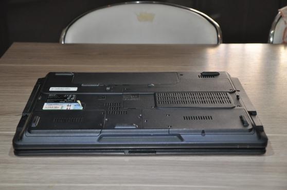 Acer Extensa 7630EZ de 17 Pouces - Photo 4