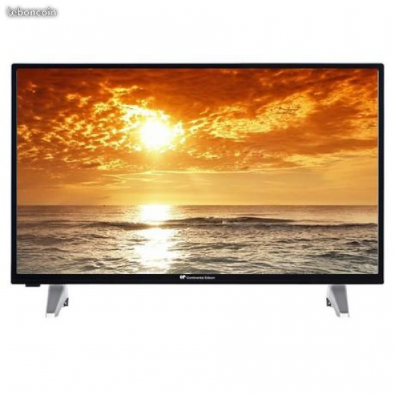 Annonce occasion, vente ou achat 'TV continental Edison 80 cm'