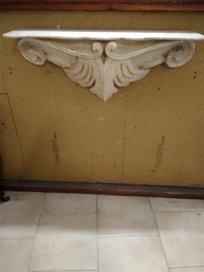Annonce occasion, vente ou achat 'Console murale Louis XV'