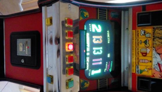 Machine à poker - Photo 2