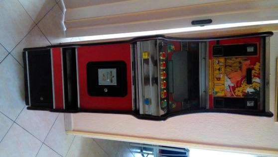 Machine à poker - Photo 3
