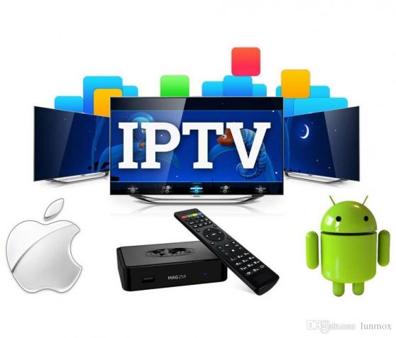 IPTV FRANCE EUROPE MAGREB SPORT FILMS VO