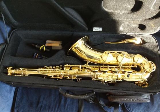 Saxophone Ténor Selmer
