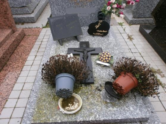Annonce occasion, vente ou achat 'nettoyages et entretiens de sépultures'