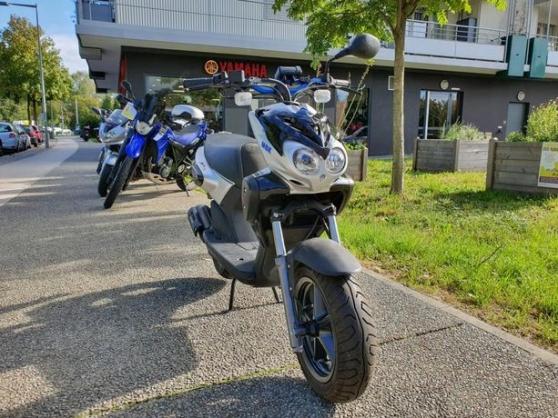 MBK STUNT NAKED 50cc
