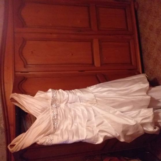 robe de mariée - Photo 4