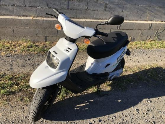 Annonce occasion, vente ou achat 'MBK Scooter 50cc Avec Factures'