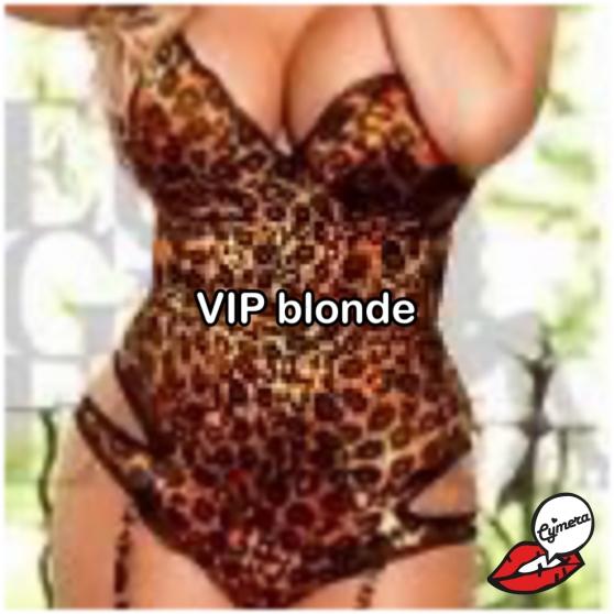 VIP Blonde