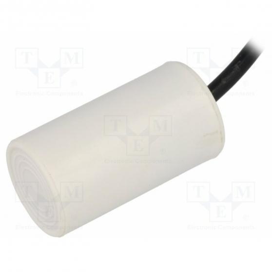 Annonce occasion, vente ou achat 'Condensateur 4µF 5% 450V 35mmx63mm avec'