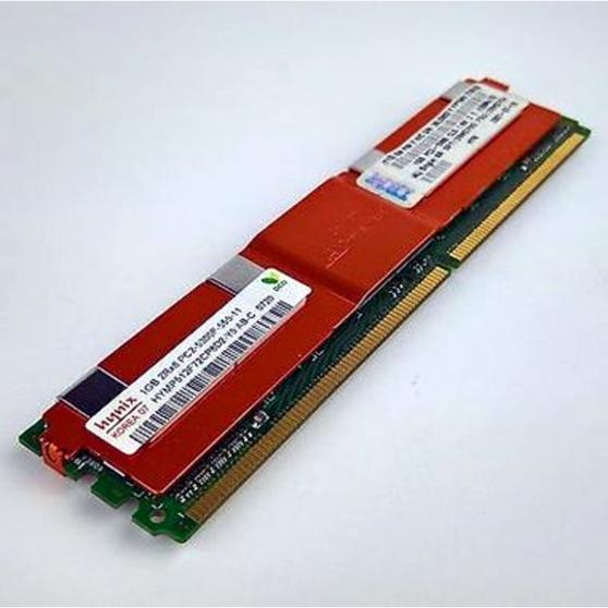 Annonce occasion, vente ou achat 'RAM 1GB 2Rx8 PC2-5300F-555-11 ECC 240 pi'