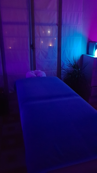 Massage Taoïste Homme pour H