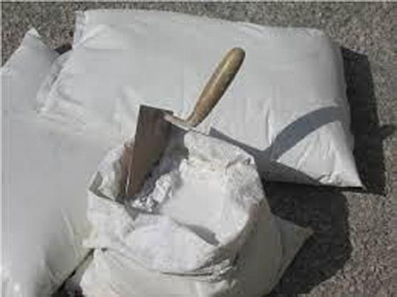 Chaux en pâte Italienne 25kg - Photo 2