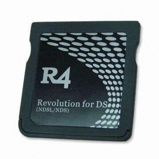 R4 DS v1.4 Valide