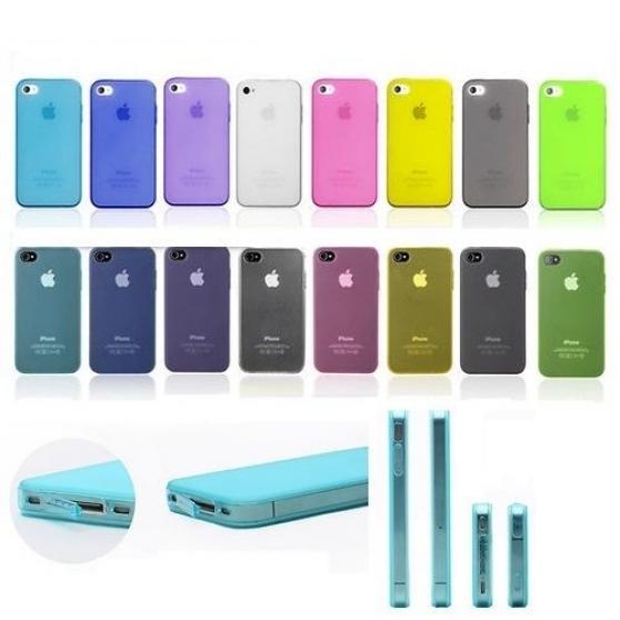 Coque Iphone 4/4S et 5/5S Neuf