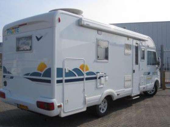 mercedes benz sprinter 311 cdi cc 402 35 caen caravanes camping car camping car caen. Black Bedroom Furniture Sets. Home Design Ideas