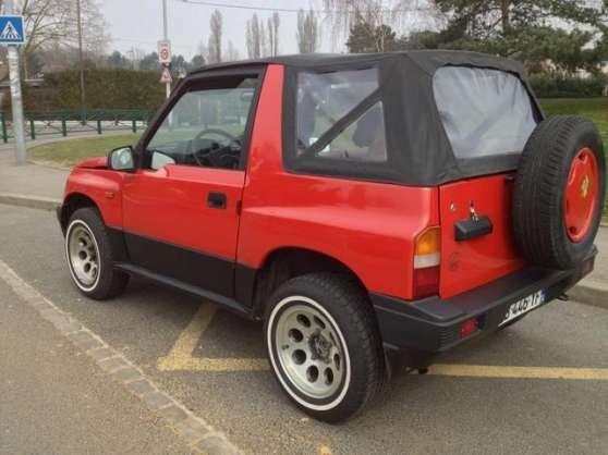 Suzuki vitara auto suzuki bourgoin jallieu reference - Location meuble bourgoin jallieu ...