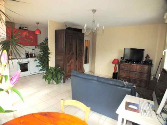Annonce occasion, vente ou achat 'lumineux T3 de 62,58 m2 à Chambéry'