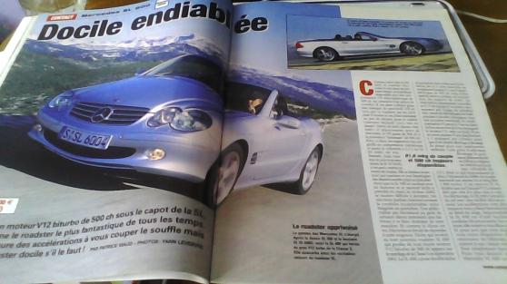 L\'Auto-journal 6 mars 03 407 Donkervoort - Photo 2