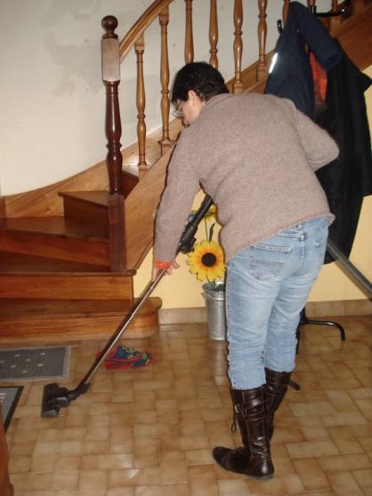 Recherche emploi femme de ménage charleroi