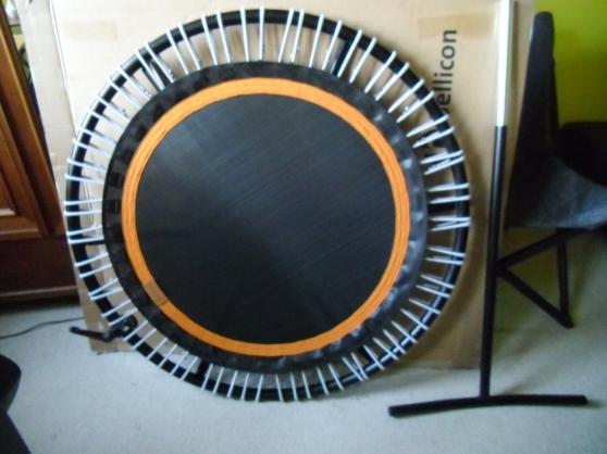 Trampolin Bellicon plus 112 cm