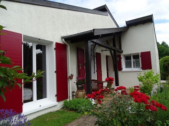 Maison d 39 architecte 138 m2 axe bar immobilier a vendre for Petites annonces architectes