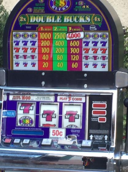 machine à sous de casino igt - Annonce gratuite marche.fr