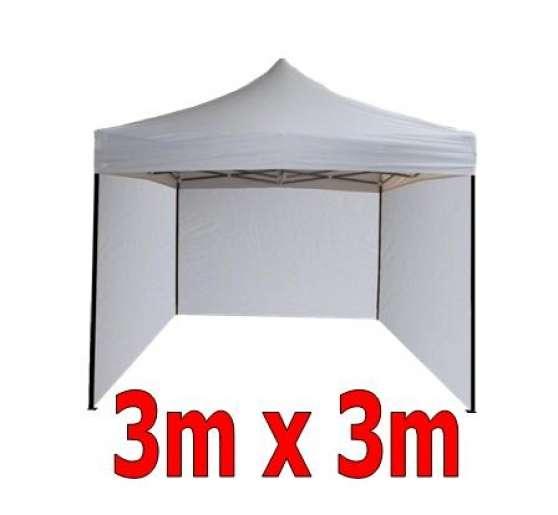 barnum pliant acier 3x3m blanc 4 cotes amiens agenda ev nements evenements divers amiens. Black Bedroom Furniture Sets. Home Design Ideas