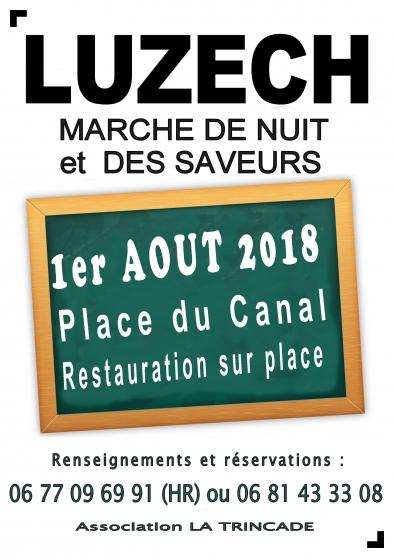 Annonce occasion, vente ou achat 'Marché de Nuit artisanal et des Saveurs'