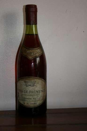 Côtes de Provence 1973
