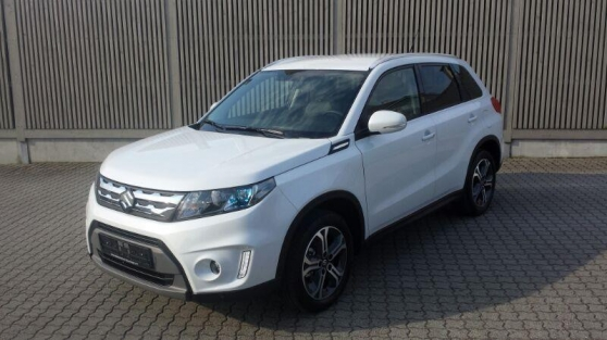 Suzuki Vitara SportTech pakke - Photo 2