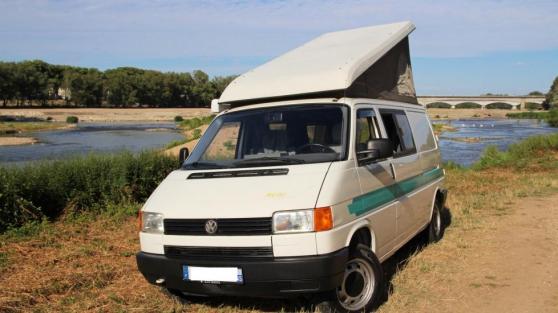 Volkswagen T4 2.4 D 77CV Carthago