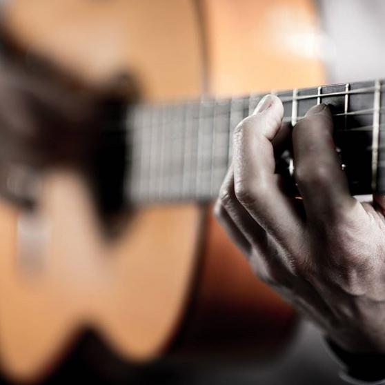 cours de guitare - Annonce gratuite marche.fr