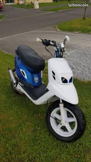 scooter mbk spirit 2 - Annonce gratuite marche.fr