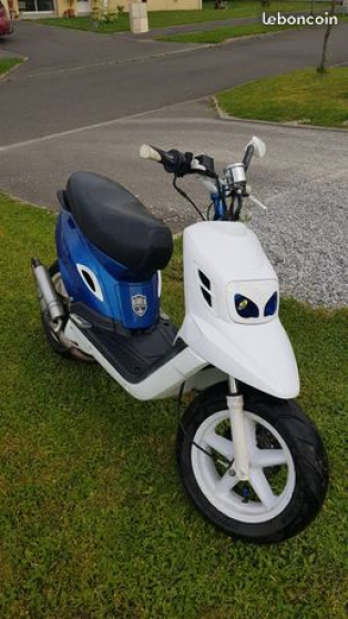SCOOTER MBK SPIRIT 2