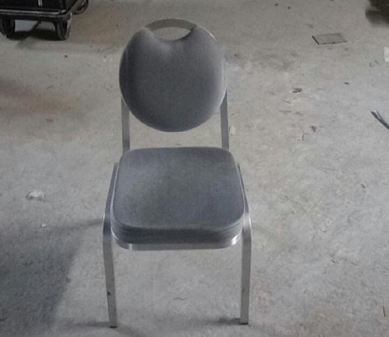 Chaises de conférence Burgess Turini - Photo 2