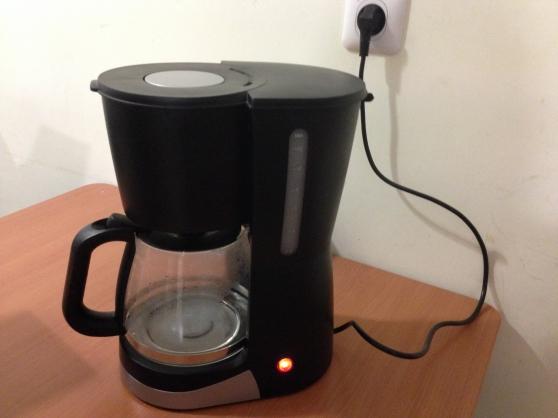Cafetières et bouilloire