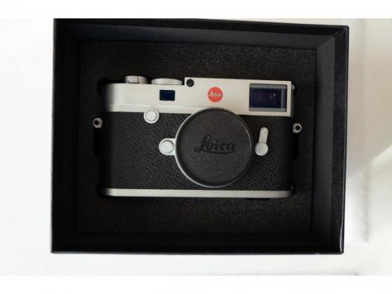 Appareil photo numérique Leica M10 (Arge
